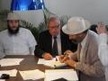 ondertekenen overeenkomst utrecht 4