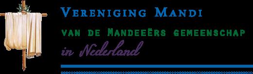 Mandi in Nederland